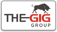 The GIG Group Footer Logo